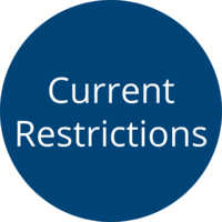 Current Restrictions