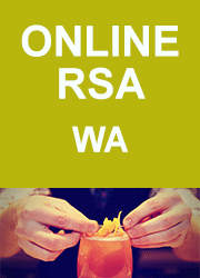 AHA WA - Responsible Service of Alcohol | RSA Training | RSA