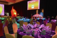 2013 Accommodation Ball Theme