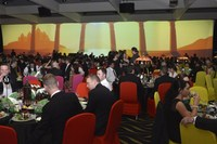 2013 Accommodation Ball Networking