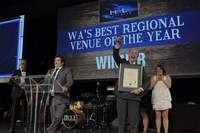 2013 Awards for Excellence Best Regional Venue