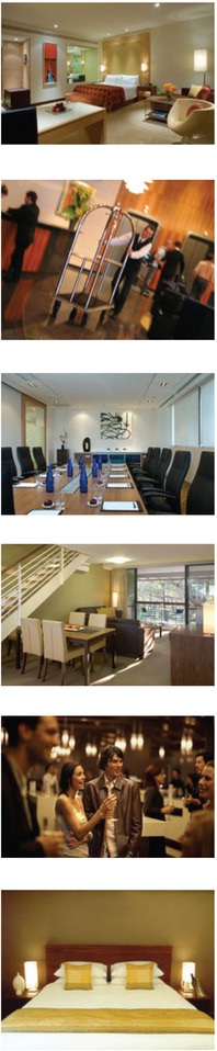 Tourism Accommodation Australia TAA & Australian Hotels Association (WA) AHA(WA) Hotel Rooms, Lobby, Conference Room