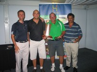 2011 Golf Classic Team