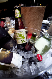 2011 Awards for Excellence Beverages