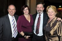 2012 Supplier Awards Networking