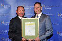 2012 Supplier Awards Winner