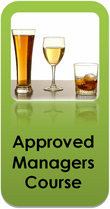 Management of Licensed Premises MLP Approved Manager Course