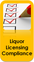 Liquor Licensing Compliance Course