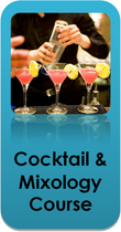Cocktail & Mixology Course