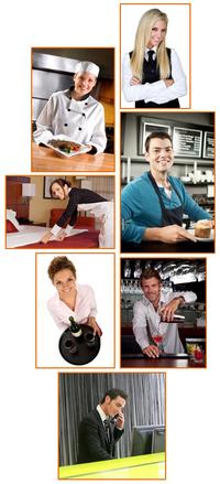 Hospitality Staff & Jobs