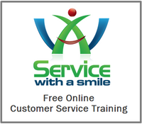 WA Service with a Smile Customer Service Training