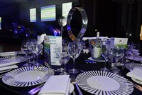 2013 Supplier Awards Theme
