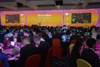 2013 Accommodation Ball Award Presentation