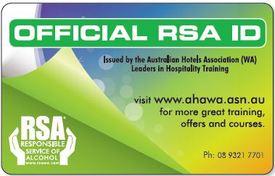 AHA RSA WA Online