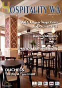 Hospitality WA Industry News
