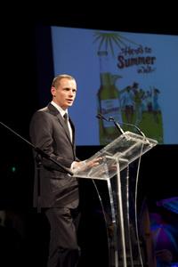 Lion Nathan, Regional Director WA - Brett Grebert