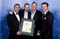 WA's Best Retail Liquor Outlet Award - Steves Fine Wine & Food