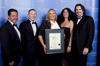 WA's Best Safe Cellar Award - The Shed