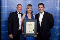 WA's Best TAB Hotel/PubTAB Venue Award - The Gate Bar and Bistro