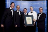 WA's Best Bar Menu Award - The Breakwater
