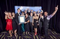 WA's Best Hospitality Venue 2010 - The Breakwater