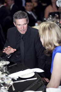 JAMES SQUIRE GALA BALL
