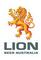 Corporate Sponsor - Lion