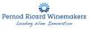 Corporate Sponsor - Pernod Ricard Australia