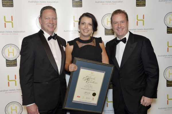 2013 AHA-Aon Awards for Excellence