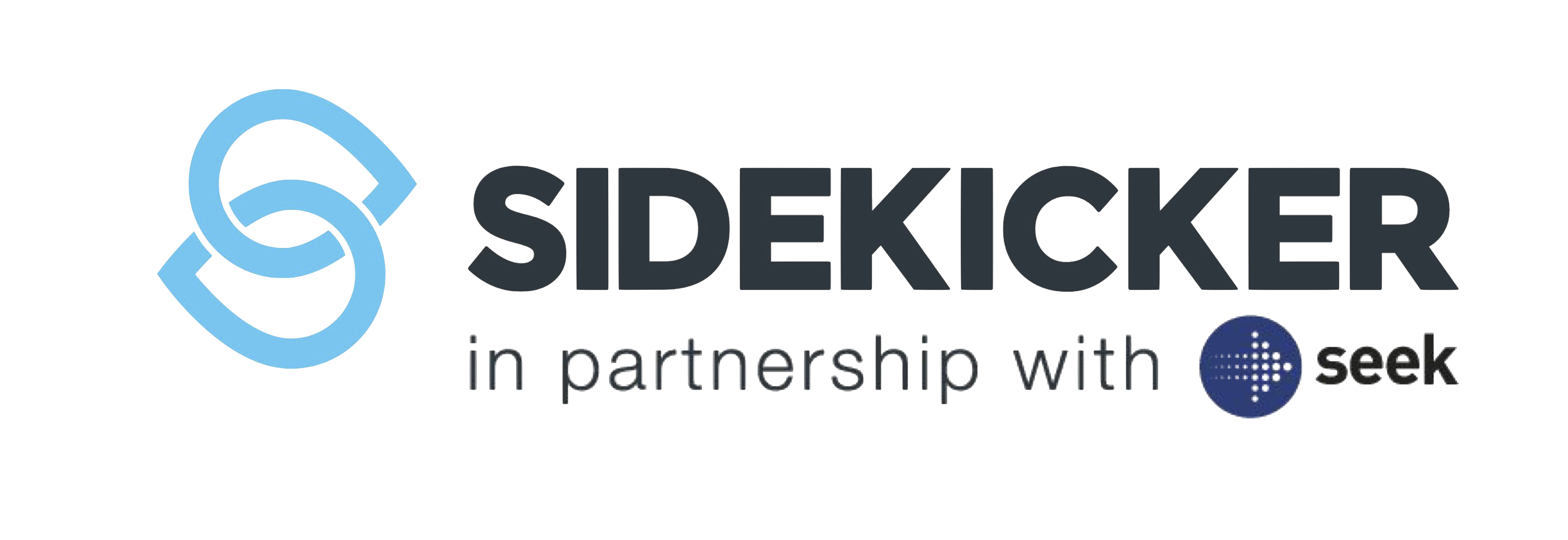 Corporate Sponsor - Sidekicker