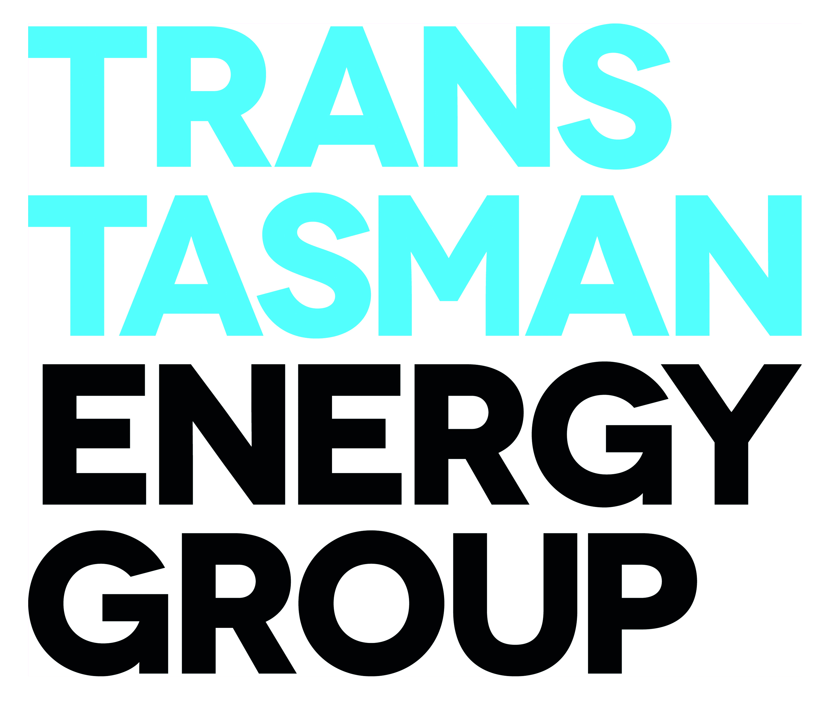 Corporate Sponsor - Trans Tasman Energy Group