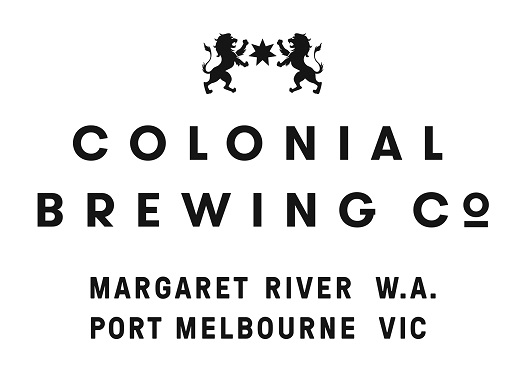 Corporate Sponsor - Colonial Brewing Co.