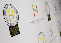 Hospitality Awards for Excellence 2018