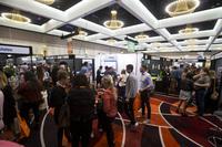 AHAWA 2019 Hospitality Expo Day 1