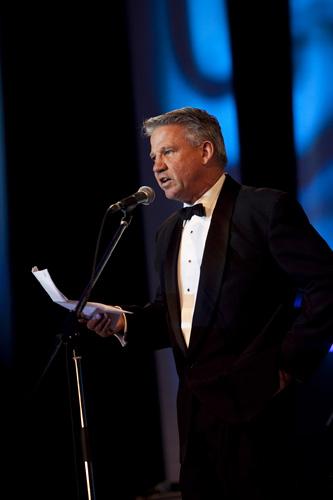 Mr Neil Randall, AHA(WA) State President