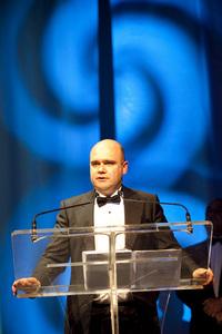 Mr Bradley Woods, AHA CEO/Executive Director