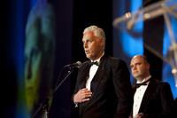 Mr Murray McHenry, Hospitality Industry Lifetime Achievement Award