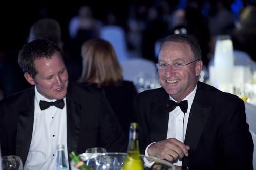 Steve Irons MP - Federal Member for Swan