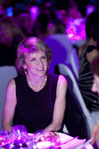 Ms Julie Bishop MP - Federal Member for Curtin