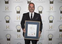 2019 AHA & Aon Hospitality Awards for Excellence