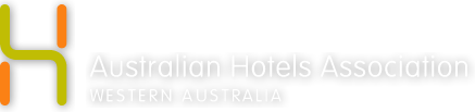 Welcome to Australian Hotels Association, WA