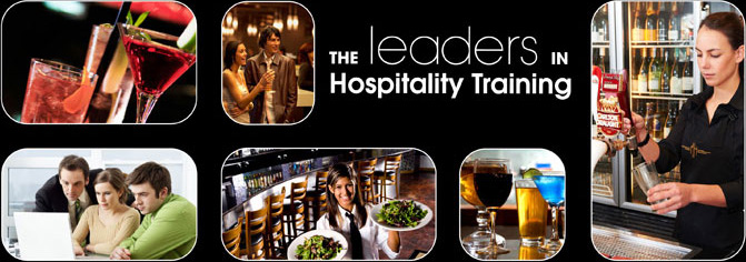 Leaders in Hospitality Training