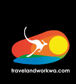 Travel and Work in WA