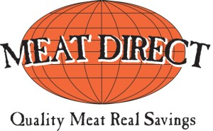 Meat Direct NT Logo
