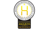 AHA 2014 Accommodation Industry Awards