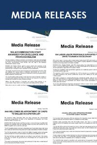 AHA Media Releases 2015