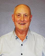 Bruce Strickland