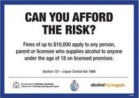 can you afford the risk