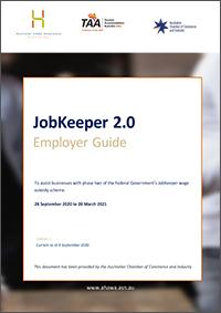 JobKeeper Employment Guide
