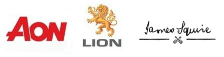 AON, Lion, James Squire